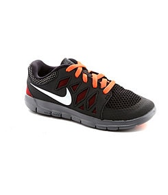 Nike Boys� Free 5.0 Sport Performance Running Shoes