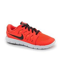 Nike Boys� Free 5.0 Sport Performance Running Shoes