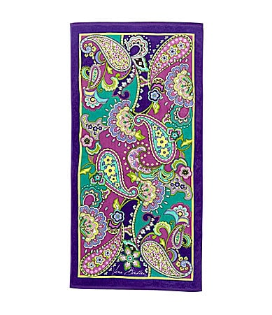 Vera Bradley Heather Beach Towel $ 35.00