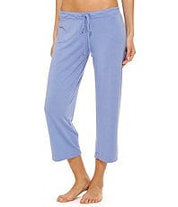 DKNY Seven Easy Pieces Lounge Capri Pants
