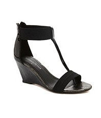 Donald J Pliner Palo Wedge Sandals