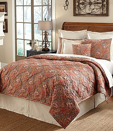 Noble Excellence Vincenza Quilt Collection $ 35.00
