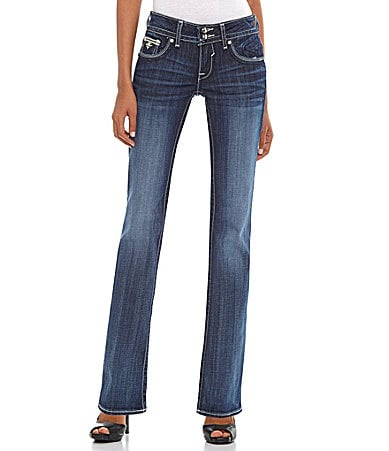 Vigoss New York Bootcut Jeans