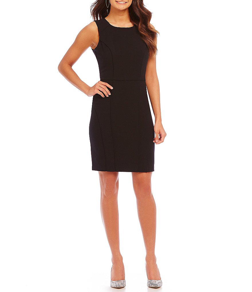 Takara Sleeveless Career Dress