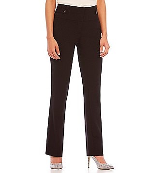 Takara Tab Waist Suiting Pants