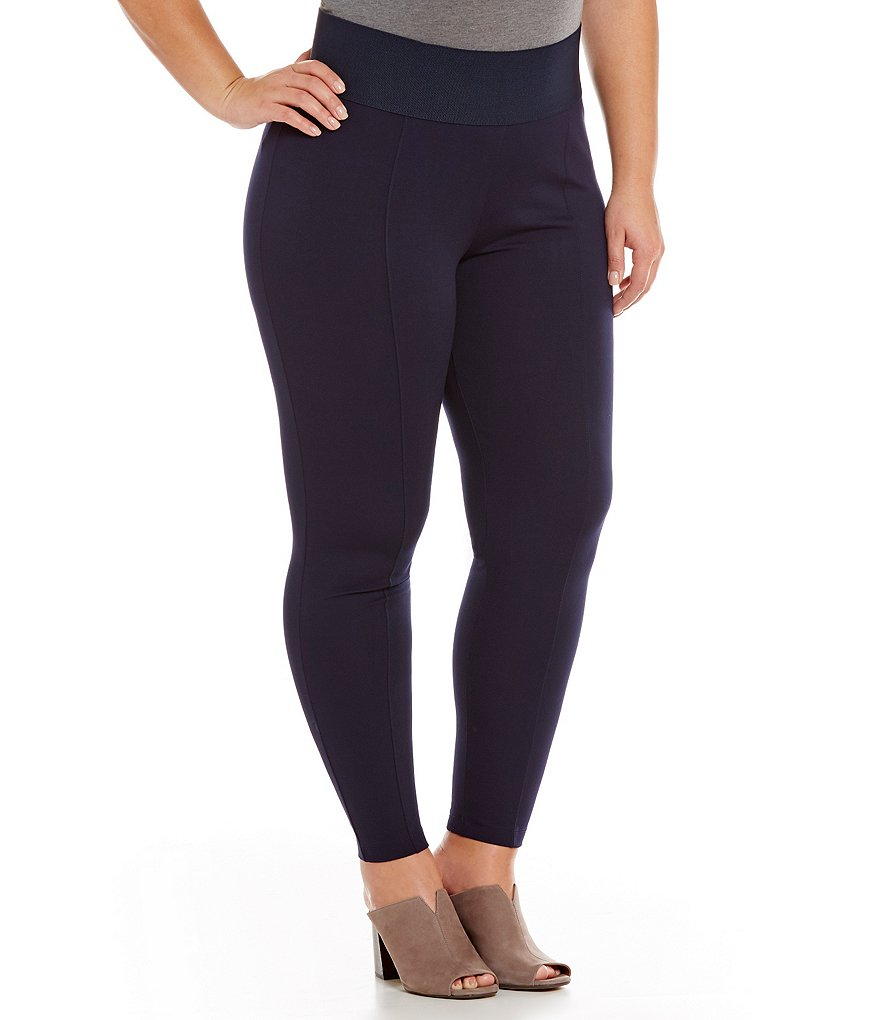 Peter Nygard Plus Leggings
