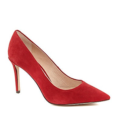 Louise Et Cie Seville Pointed-Toe Pumps $ 89.99