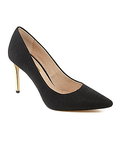 Louise Et Cie Seville Poited-Toe Pumps $ 89.99