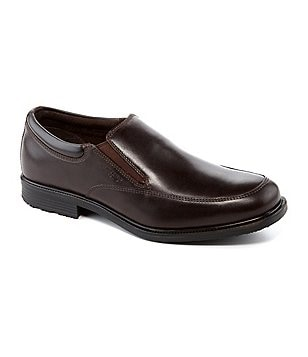 Rockport Essential Details Waterproof Slip-On Loafers