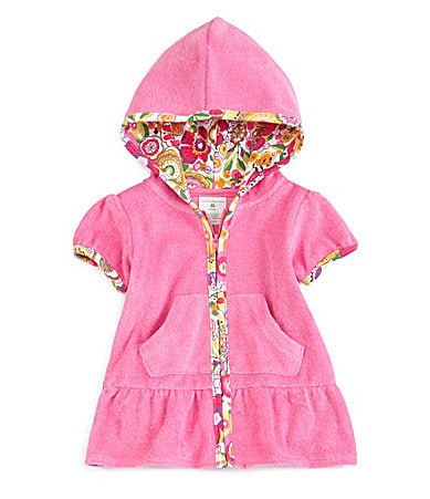 Vera Bradley 3-12 Months Beach Cover-Up $ 38.00