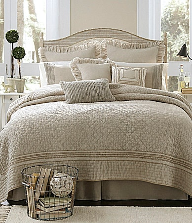 Noble Excellence Villa Adrienne Quilt Collection $ 49.00