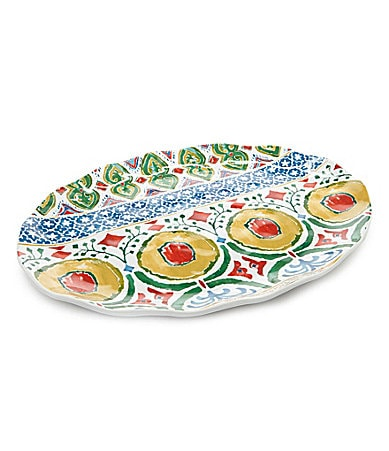 Noble Excellence Monterosso Accent Dinnerware $ 48.00