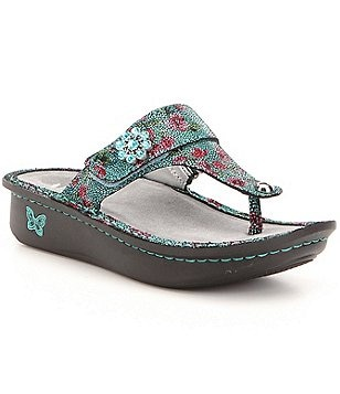 Alegria Carina Casual Sandals