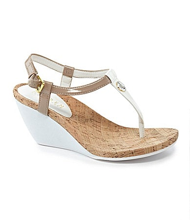 Lauren Ralph Lauren Women�s Reeta Wedges
