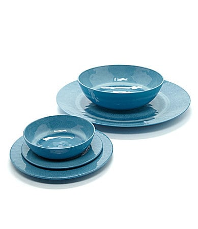 Noble Excellence Solid Melamine Dinnerware $ 6.00