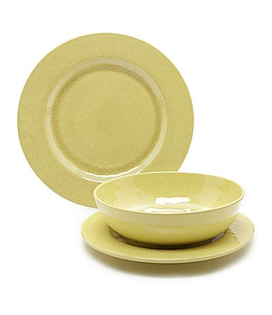 Noble Excellence Solid Melamine Dinnerware $ 8.00