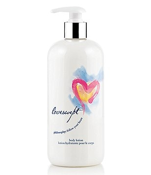 philosophy loveswept firming body emulsion
