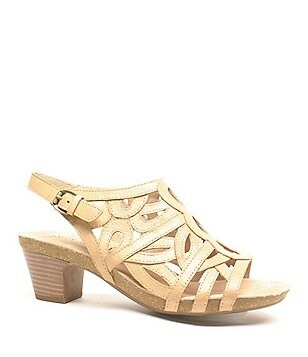 Josef Seibel Ruth 03 Dress Sandals