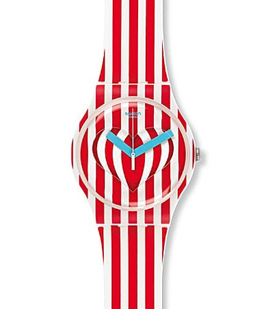 Swatch Sweet Valentine Watch
