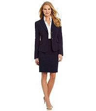Antonio Melani Averill Crepe Jacket