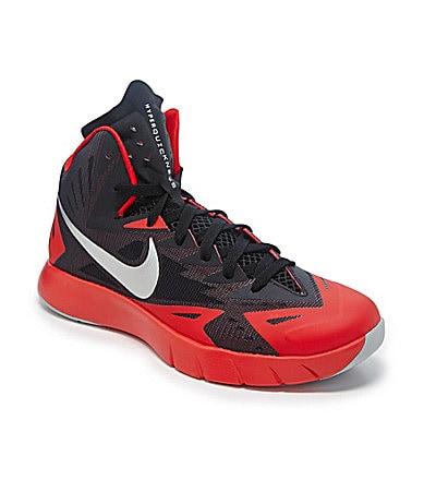Nike Basketball Shoes Hiper