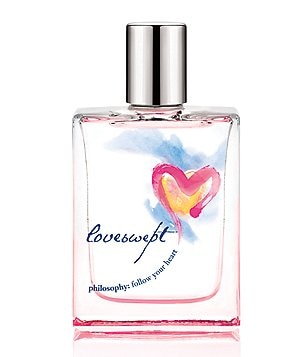 philosophy loveswept fragrance eau de toilette spray