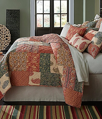 Noble Excellence Malabar Quilt Collection $ 35.00