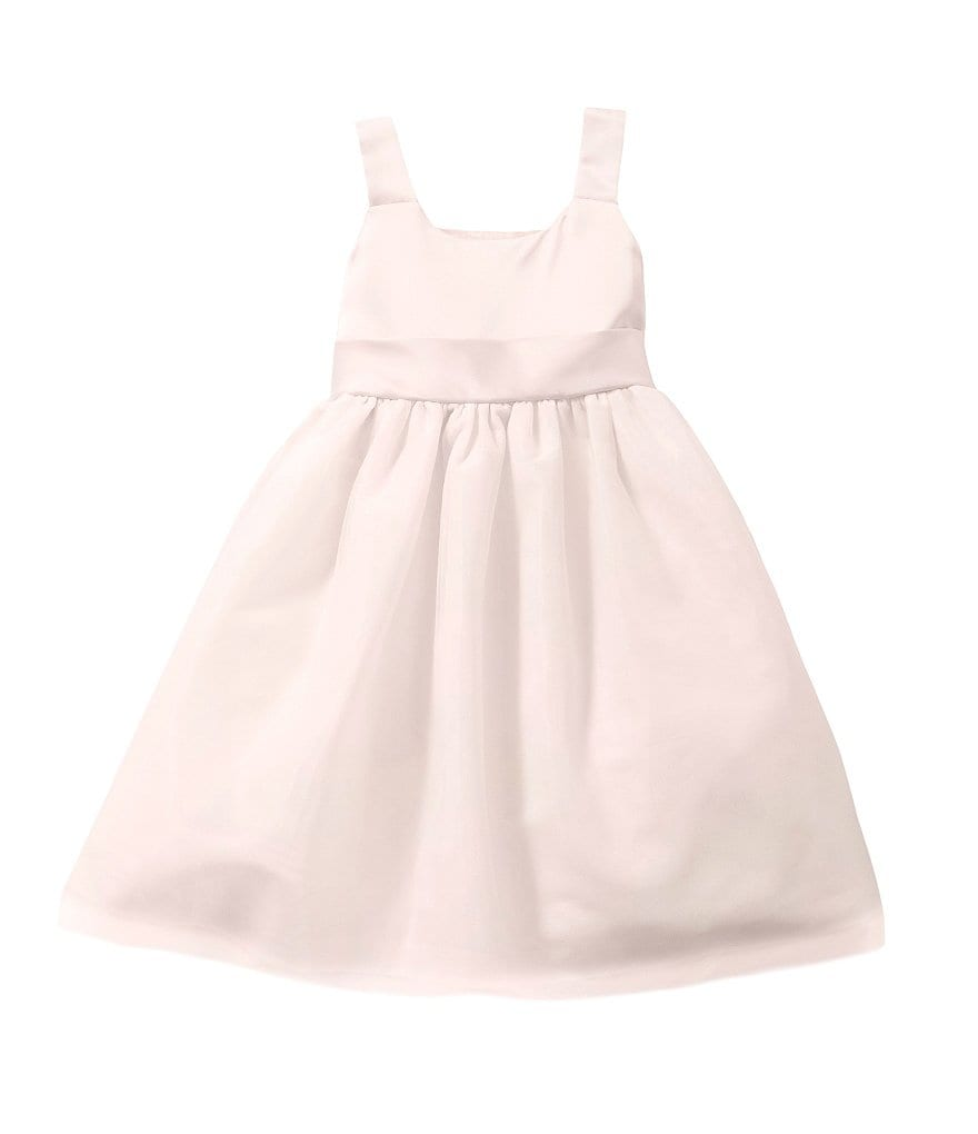 Jayne Copeland 2T-6X Flower Girl Dress