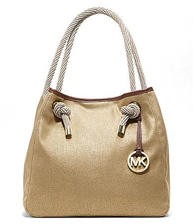 MICHAEL Michael Kors Marina Large Grab Bag Tote