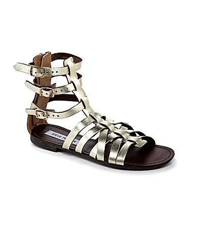 Steve Madden Plato Sandals