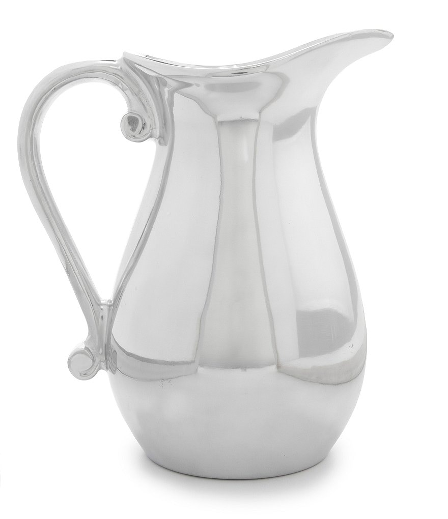 Wilton Armetale Traditional Handcrafted Recycled Pitcher