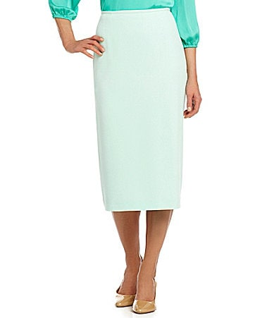 Preston & York Taylor Mint Skirt $ 59.00