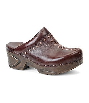 Sofft Cait Casual Clogs