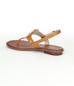 MICHAEL Michael Kors Aubrey Charm Sandals