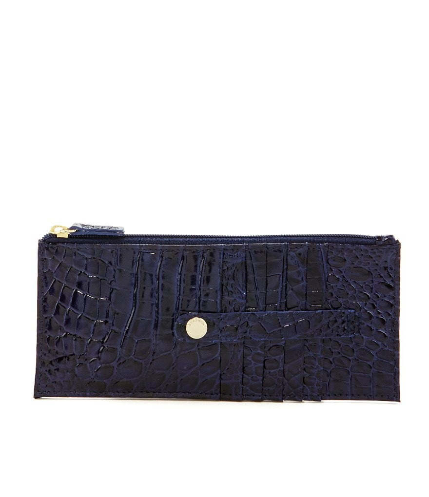 Brahmin Melbourne Collection Wallet