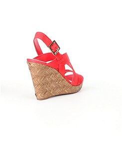 Jessica Simpson Jerrimo Wedge Sandals