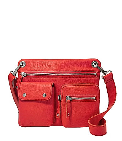Fossil Sutton Cross-Body Bag