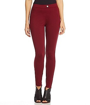 Intro Double-Knit Leggings