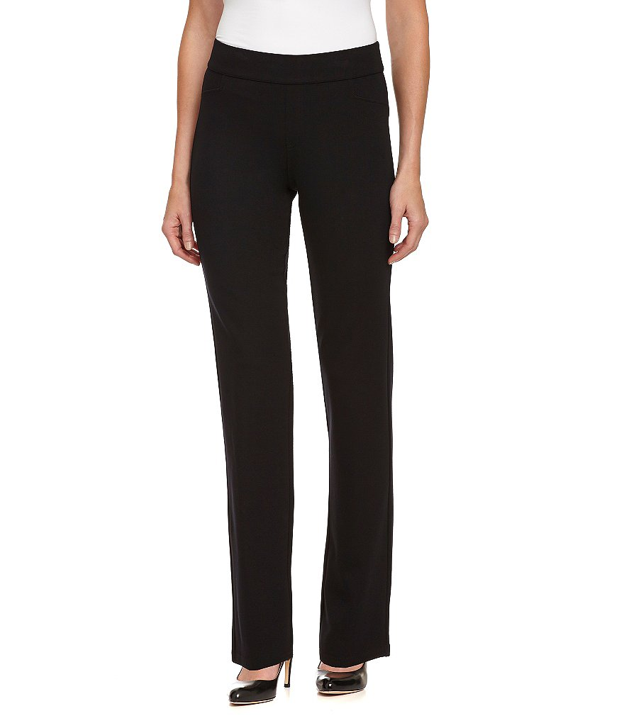 Intro Slim-Her Straight Leg Pants