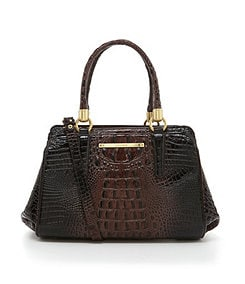 Brahmin Melbourne Collection Chelsea Satchel