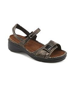 Naot Papaya Casual Sandals