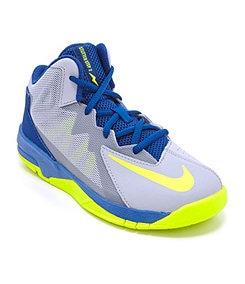 Nike Boys� Stutter Step 2 Sneakers