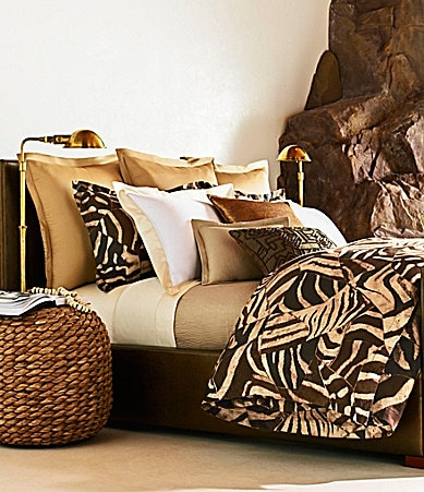 Ralph Lauren Victoria Falls Bedding Collection