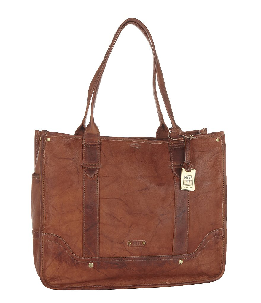 Frye Campus Shopper Tote Bag