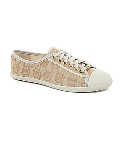 MICHAEL Michael Kors Kristy Casual Sneakers