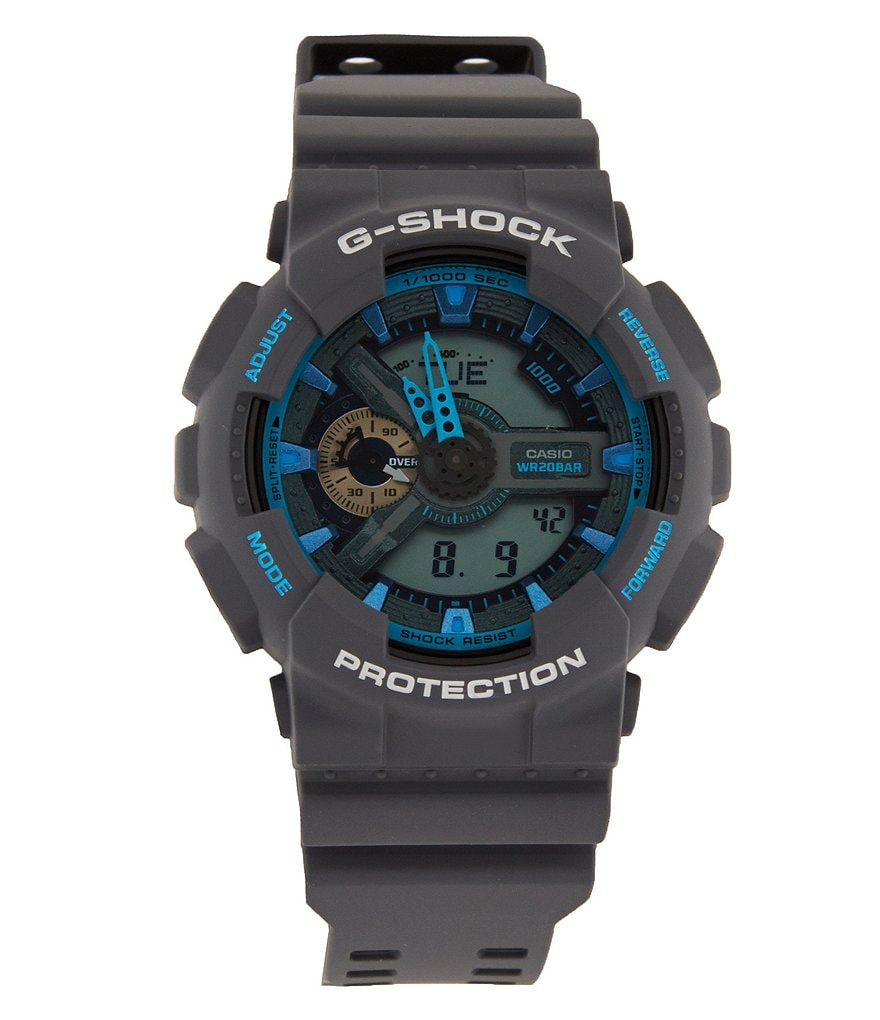 G-Shock Matte Ana-Digi Watch