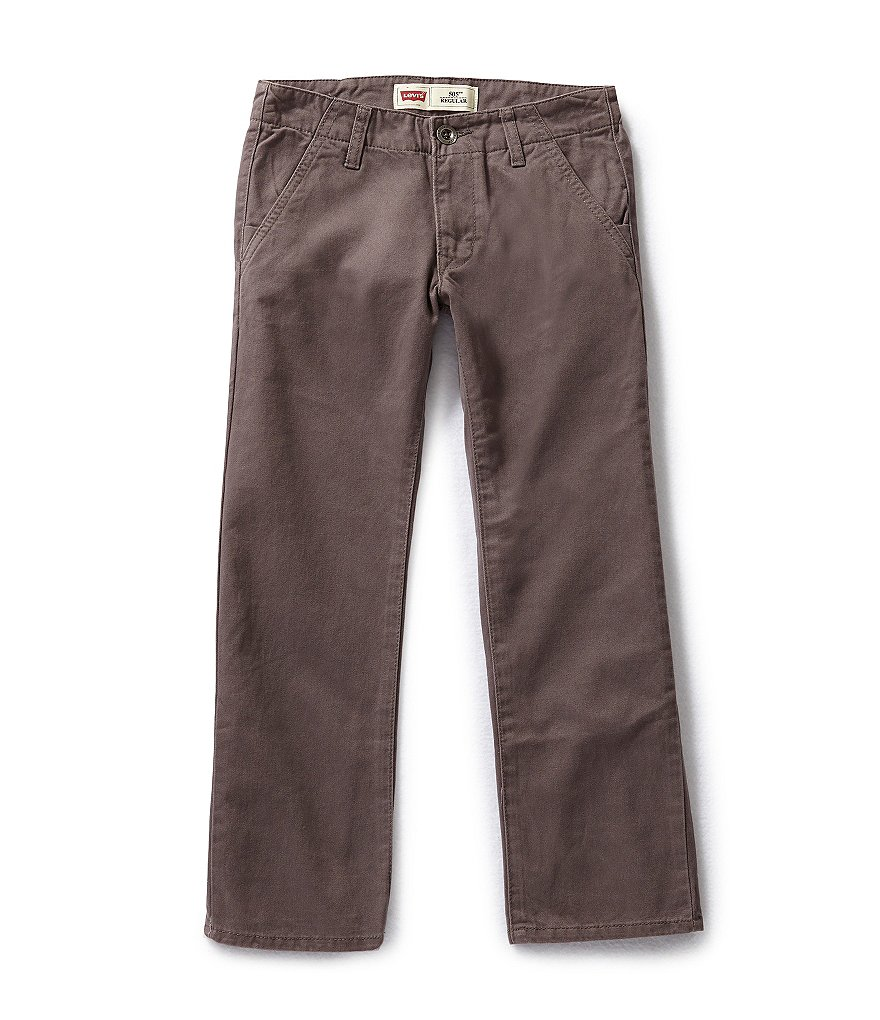 Levi´s® Big Boys 8-20 505™ Chino Pants