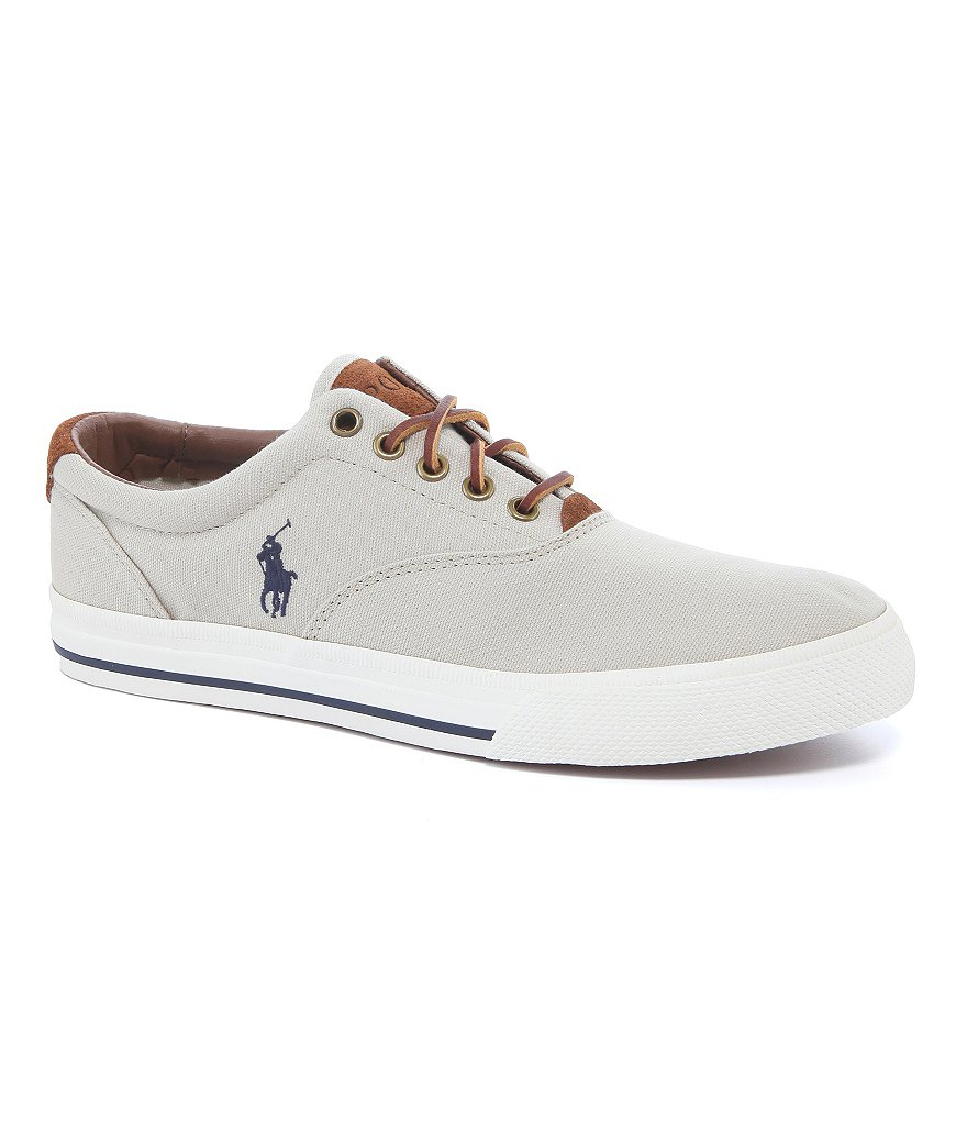 Polo Ralph Lauren Vaughn Casual Sneakers