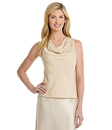 Preston & York Cari Cowlneck Top $ 49.00