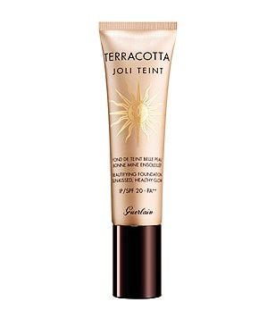 Guerlain Terracotta Joli Teint Beautifying Foundation Sun-Kissed, Healthy Glow SPF 20